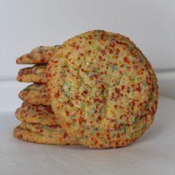 Sugar Cookie Monstah