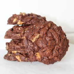 The Brookie Cookie Monstah