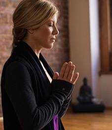 Photo - Skin yoga