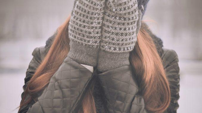 photo - winter skin