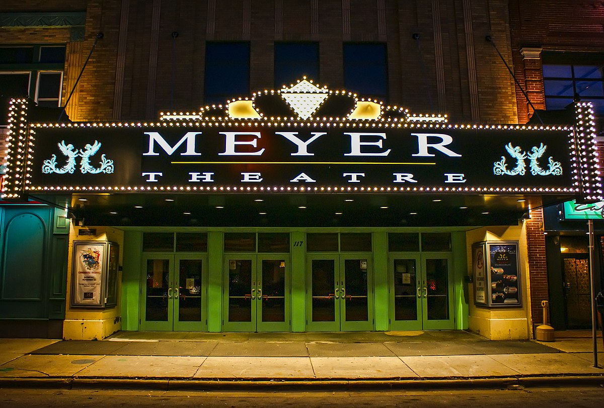 Meyer Theatre