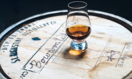 St. Augustine Distillery to release first Florida-made bourbon