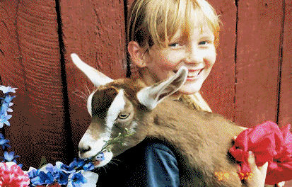 Agritourism Brings Fun, and More Business, to the Farm (Part 2)