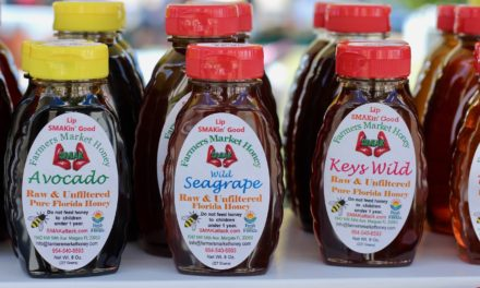 Florida Honey is plentiful, flavorful, varied | Florida Food & Farm