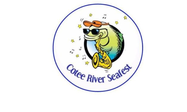 20th Annual Cotee River Seafest