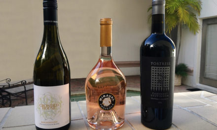 3 Summer Wines to Cool You Off
