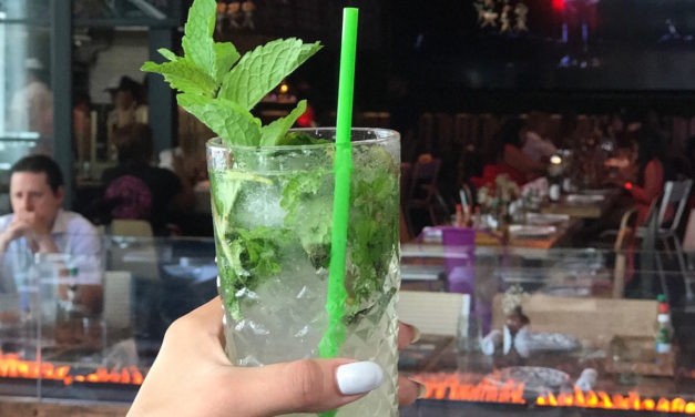 Four Mojito Recipes for National Mojito Day