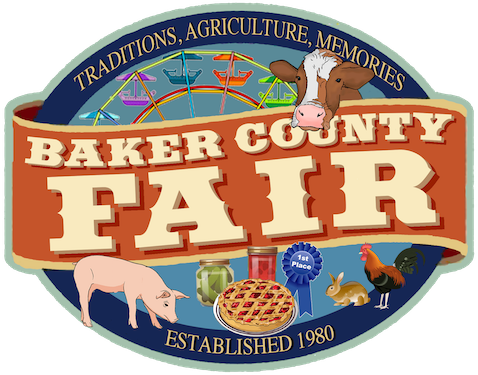 2019 Baker County Fair