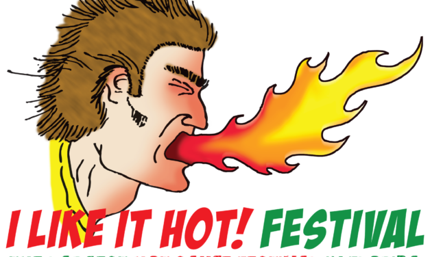 18th Annual I Like It HOT! Festival