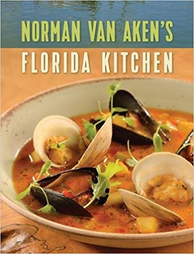Florida Kitchen Cookbook