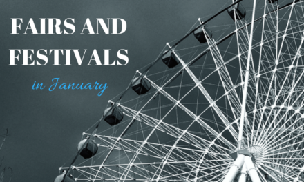 Florida Fairs and Festivals in January