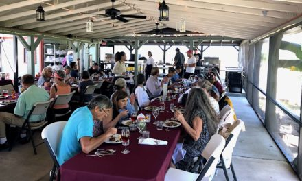 Annual Slow Food Florida State Conference held in Indiantown