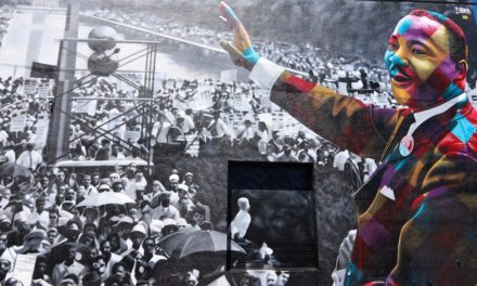 Celebrate the life of Martin Luther King in Lake Worth