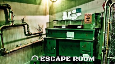 Escape Room Strongsville: Bomb Squad