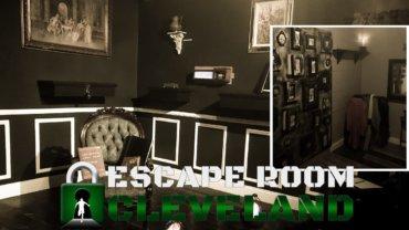 Mentor Escape Room Illusionists