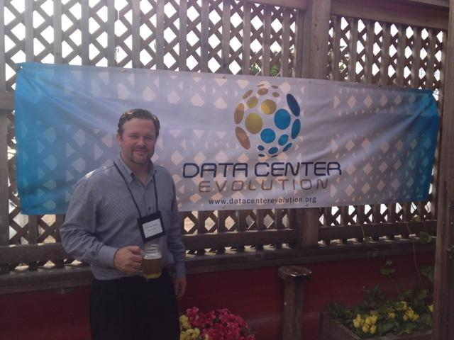 Data Center Evolution now annual sponsor for Houston Technology Happy Hour