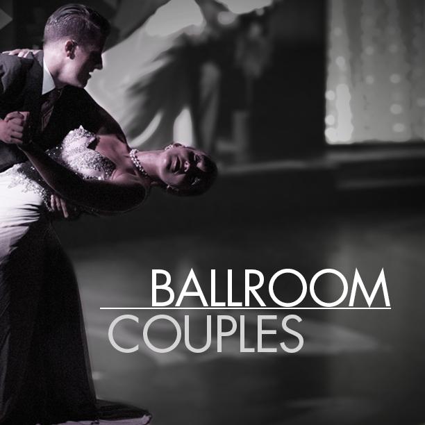 Ballroom Couples Audition