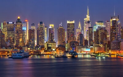 New York City's  Climate Mobilization Act:  Developers and Building Owners