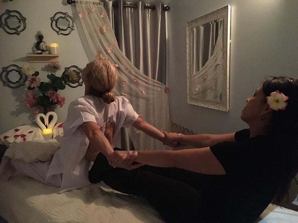 Thai Banyan Massage & Spa- Honolulu, Hawaii