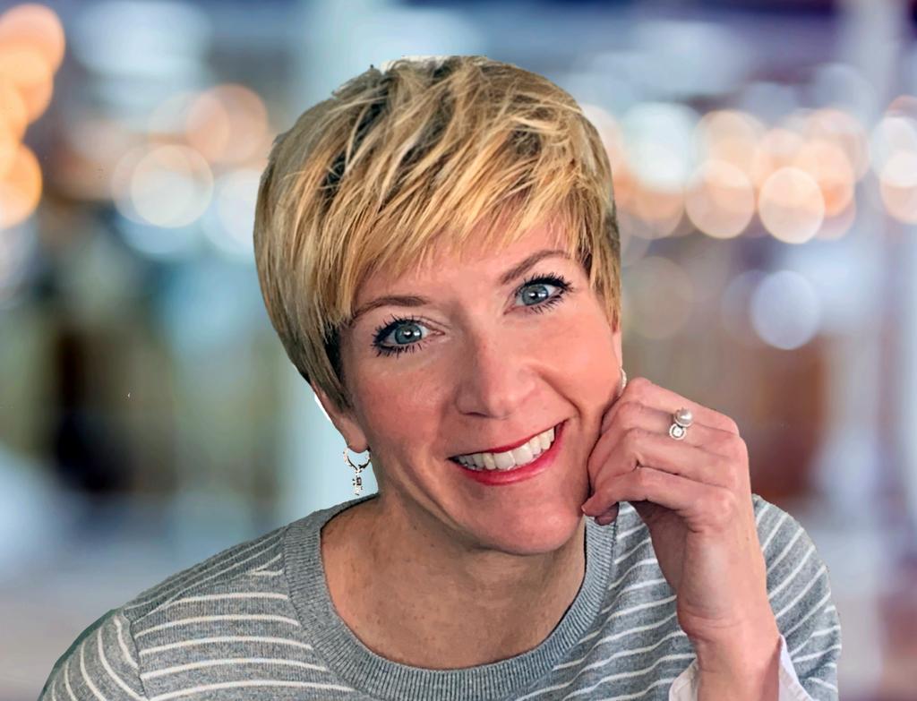 Robin Christine President Valor Creative Media