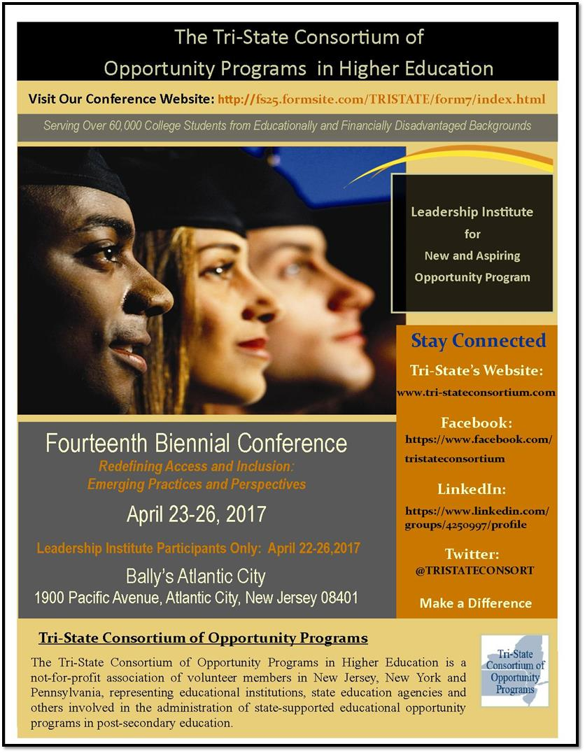 2017 Conference Poster