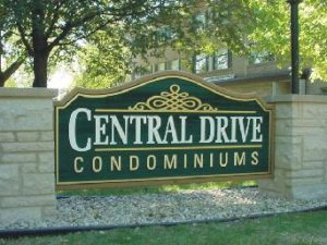 Condo reserve funds