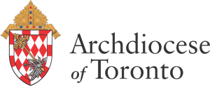 Archdiocese of Toronto logo