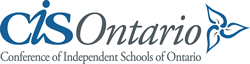 Conference of Independent Schools  of Ontario logo