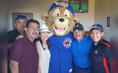 The EAST VALLEY HISPANIC chamber of comerce is the best