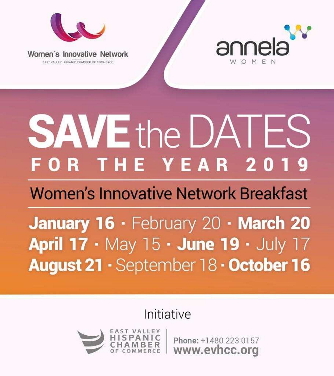 Women´s Innovative Network Breakfast