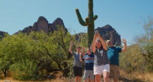 City of Mesa, AZ is the 1st Autism-Certified city in the U.S.