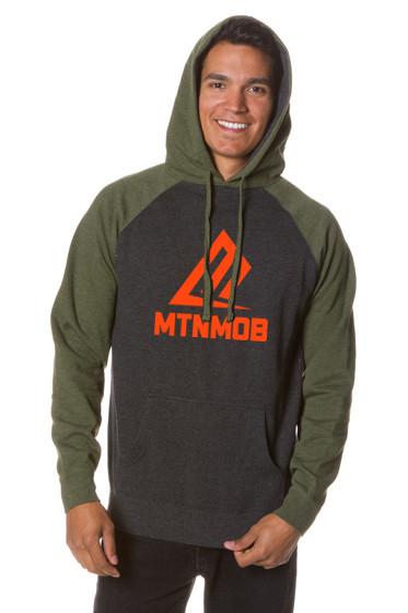 MTNMOB Diamond Hoodie