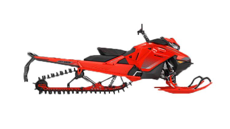 ski-doo summit x 850