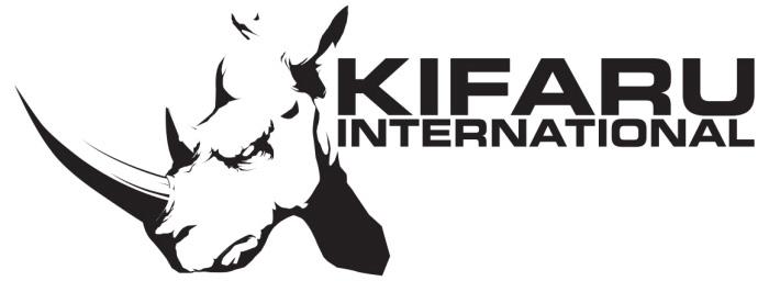 kifaru logo