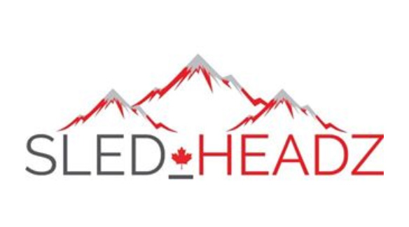 Sled Headz Logo