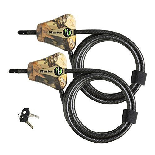 best cut-proof cable for trail camera