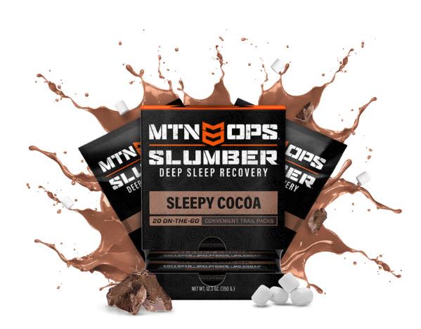 MTN OPS SLUMBER trail packs