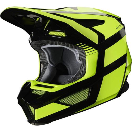 Fox racing v2 hayl helmet