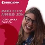 María de los Ángeles León