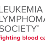 Leukemia and Lymphona logo