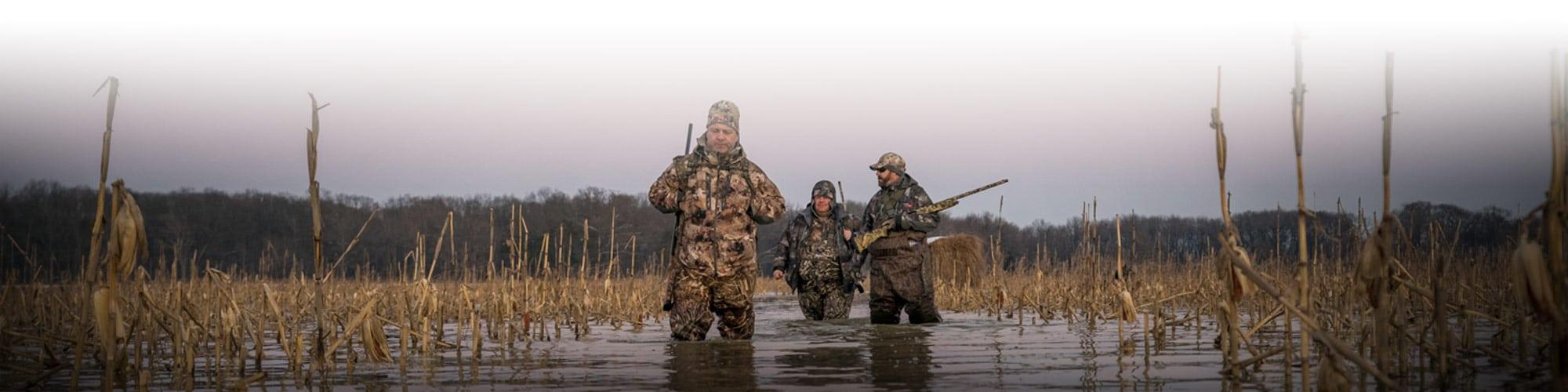 Duck Hunts in MD