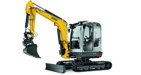 equipment sales