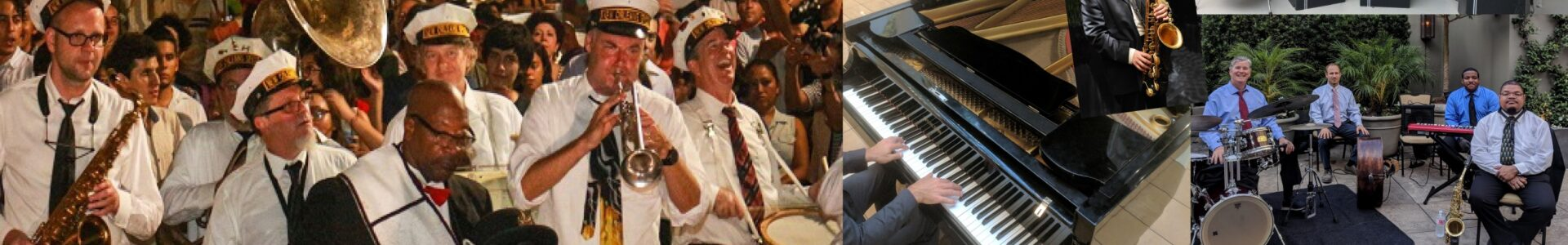 New Orleans Jazz – Past and Present