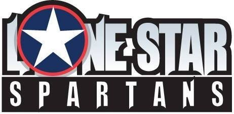 Lone Star Spartans Logo
