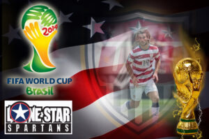 World Cup LSS