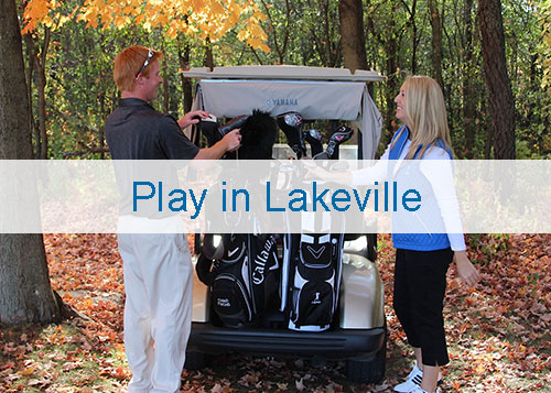 Play in Lakeville