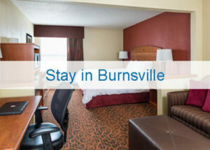 Stay in Bursville