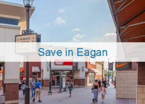 Save in Eagan