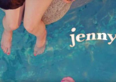 """AT&T """"JENNY"""""""