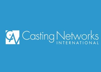 LIMITED OFFER FROM CASTING NETWORKS!